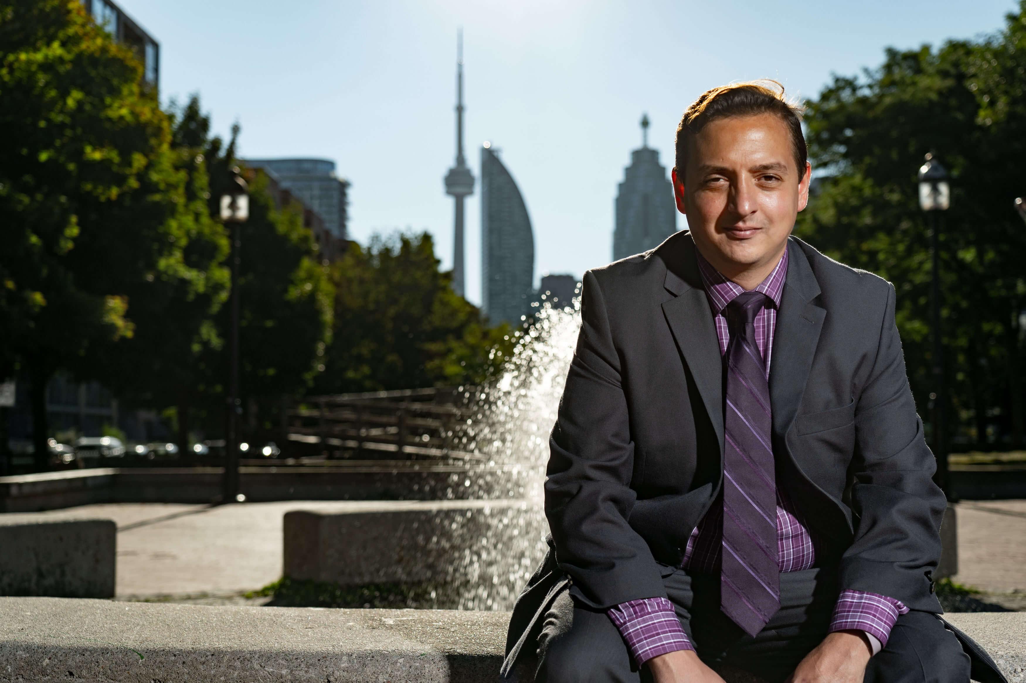 Christopher De Giorgio, Affordable Criminal Lawyer